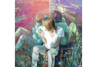 Beth Orton - Kidsticks - (LP + Download)