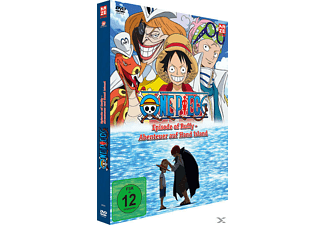 One Piece - Episode of Ruffy - Abenteuer auf Hand Island - (DVD)