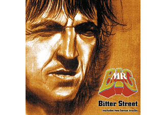Mr. Big - Bitter Streets - (CD)