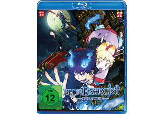 Blue Exorcist - The Movie - (Blu-ray)