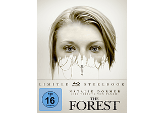 The Forest (Exklusive Limited SteelBook Edition) - (Blu-ray)