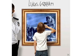 Lukas Graham - Lukas Graham | CD