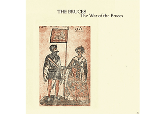 Bruces - The War Of The Bruces - (CD)
