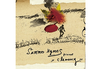 Summer Hymns - Clemency - (CD)