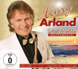 Henry Arland - Das Beste Instrumental-Delux [CD...