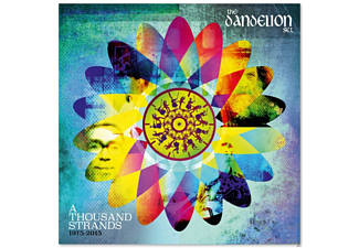 The Dandelion Set - A Thousand Strands 1975-2015 (Ltd.Edition) [CD]