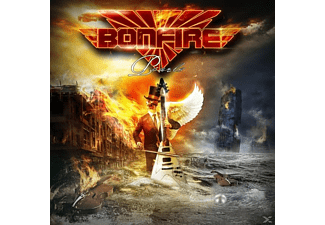 Bonfire - Pearls [Vinyl]