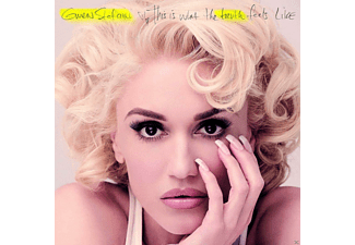 Gwen Stefani - This Is What The Truth Feels Like (Deluxe Edition) | CD