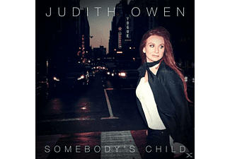 Judith Owen - Somebody's Child - (CD)