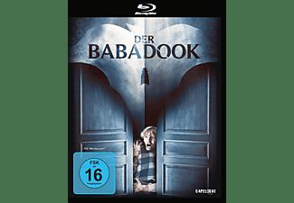 Der Babadook [Blu-ray]