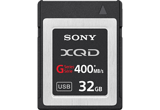 SONY XQD minnekort 32GB 350MB/s