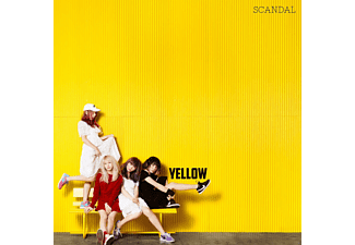 Scandal - Yellow [CD]