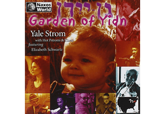 Yale Storm - Garden Of Yidn - (CD)