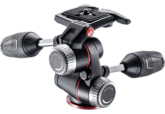 MANFROTTO MHXPRO-X-PRO 3-Way  - Stativhuvud