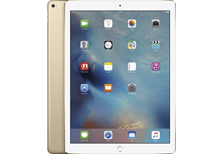 APPLE iPad Pro 12.9 Cellular 256 GB - Guld