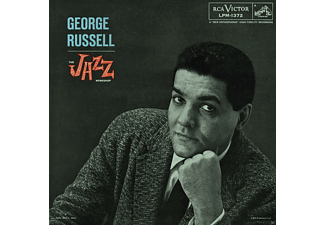 George Russell - The Jazz Workshop - (CD)