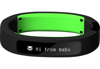 Razer Nabu Smartband 2015 Medium-Large (Groen)