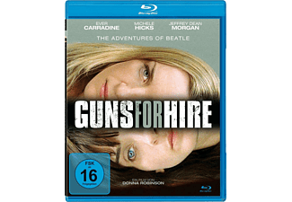 Guns for Hire - (Blu-ray)