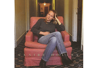 Claire Holley - Claire Holley - (CD)