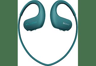 Sony Sony NW-WS413L        4GB blauw (NWWS413L)