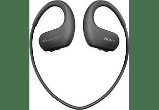 Sony NWWS413 4 GB Zwart