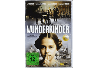 Wunderkinder [DVD]