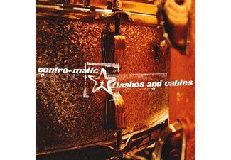 Matic - Flashes And Cables [CD]