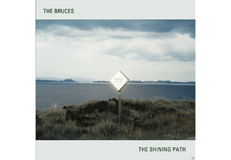 Bruces - The Shining Path [CD]