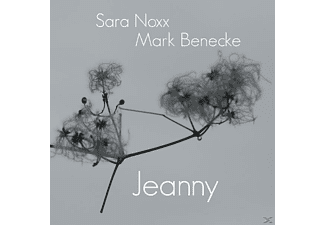 Noxx, Sara / Benecke, Mark - Jeanny - (Maxi Single CD)