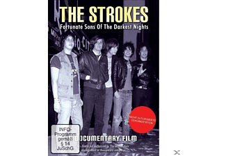 The Strokes - Fortunate Sons Of The Darkest Nights - (DVD)