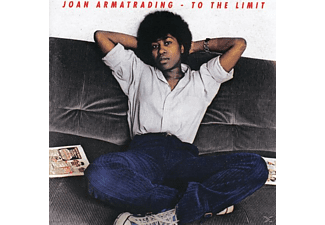 Joan Armatrading - To The Limit - (CD)