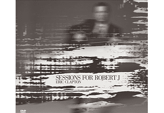 Eric Clapton - Sessions for Robert J. (CD + DVD)