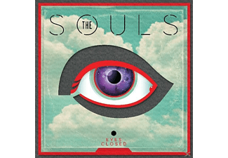 Souls - Eyes Closed - (CD)