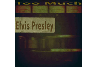 Elvis Presley - Too Much | LP