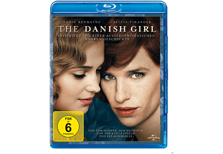 The Danish Girl - (Blu-ray)