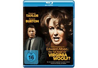 Wer hat Angst vor Virginia Woolf? - (Blu-ray)