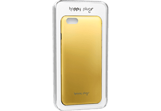 HAPPY PLUGS Delux Slim Case iPhone 6 Case - Guld