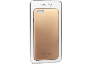 HAPPY PLUGS Delux Slim Case iPhone 6 Case - Rosa
