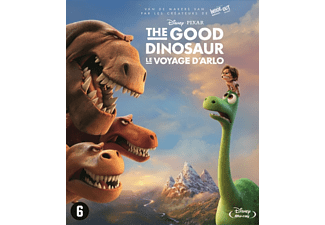Good Dinosaur | Blu-ray
