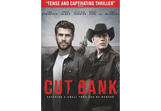 Cut Bank | DVD