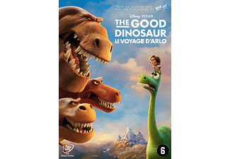 Good Dinosaur | DVD