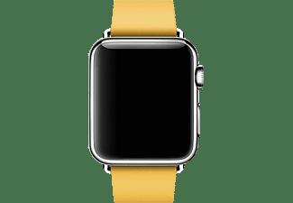 APPLE MMAY2ZM/A, Ersatzarmband, Apple, Watch (38 mm Gehäuse), Gelb