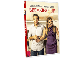 Breaking Up Komedi DVD