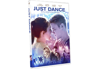 Just Dance Drama DVD