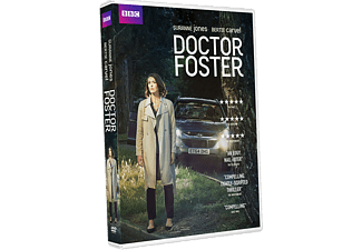 Doctor Foster S1 Drama DVD