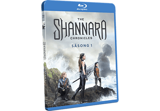 The Shannara Chronicles S1 Fantasy DVD