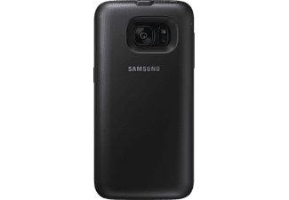 SAMSUNG Backpack Galaxy S7 - Svart