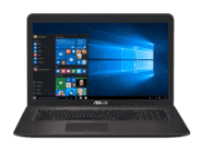 #Asus R753UX-T4223T Notebook 17.3 Zoll#