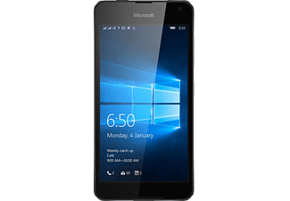 MICROSOFT Lumia 650 DS Black Dark Silver