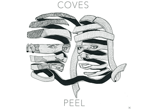 Coves - Peel (Lp+Mp3) - (Vinyl)